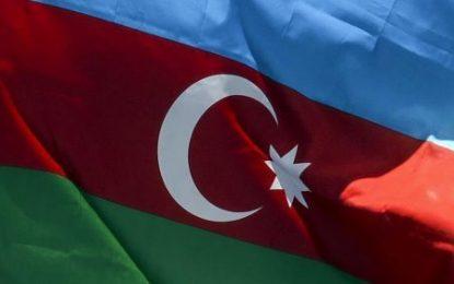 واکنش آذربایجان به مصوبه مجلس هلند درباره حوادث سال 1915