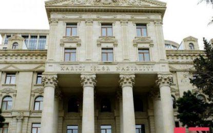 باکو با صدور بیانیه ای استقلال قره باغ کوهستانی را غیرقانونی دانست