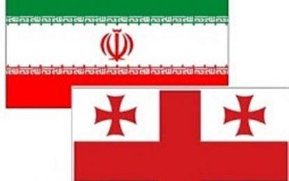 دیدار رایزن فرهنگی ایران با شیخالاسلام گرجستان