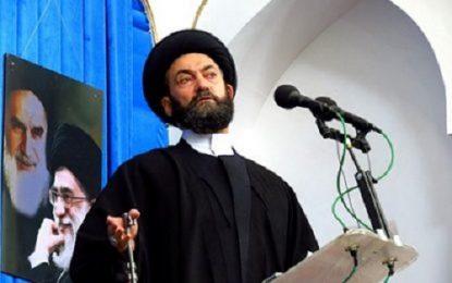 آیت الله عاملی:حمله آمریکا و متحدانش به سوریه برای ارضای سعودی های مرتجع و عقب مانده بود