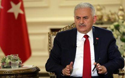 نخست وزیر ترکیه:مساله قره باغ دیر یا زود حل خواهد شد