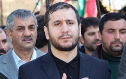 تشدید حکم زندان روحانی سرشناس آذربایجان از سوی دادگاه تجدیدنظر باکو