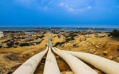 نقشه اتحادیه اروپا و آذربایجان برای کاهش نفوذ گازی روسها