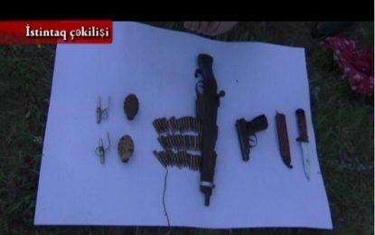 اتهام تکراری نگه داری سلاح برای دستگیری اهالی دیندار نارداران/تصویر
