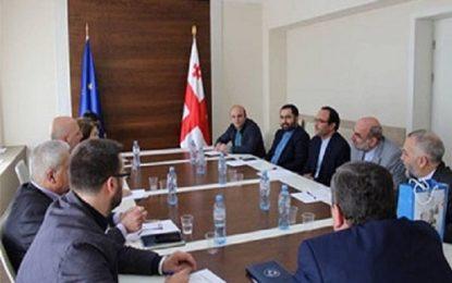 رایزن فرهنگی ایران درگرجستان مطرح کرد؛ شکلگیری گفتوگوهای دینی میان ایران و گرجستان