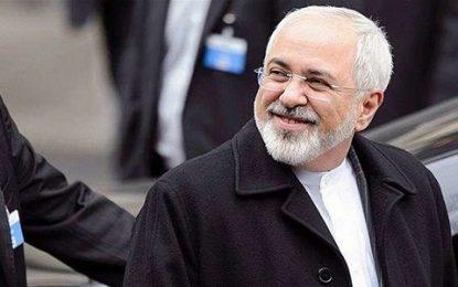 ظریف با رئیس مجلس عالی جمهوری خودمختار نخجوان دیدار کرد