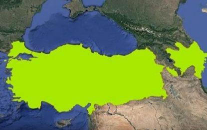 ینی مساوات با انتشار مقاله ای خواهان تشکیل کنفدراسیون ترکیه و جمهوری آذربایجان شد