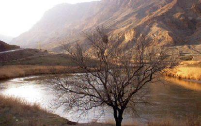 افزایش میزان آلودگی رودخانه های مرزی کر و ارس