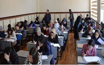 ششمین دوره المپیاد زبان و ادبیات فارسی در باکو برگزار شد