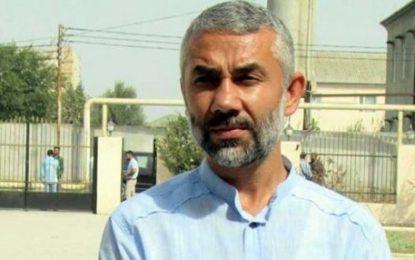 شرایط وخیم زندگی دبیر مطبوعاتی جنبش اتحاد مسلمانان جمهوری آذربایجان