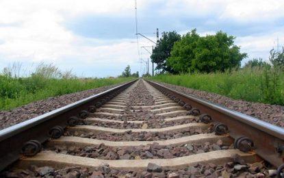 قطار باکو – نخجوان با عبور از خاک ایران راه اندازی می شود