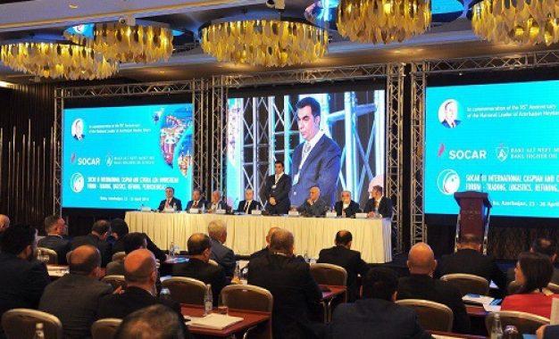 یک مقام جمهوری آذربایجان: ناوگان حمل و نقل نفت در خزر نیاز به نوسازی دارد