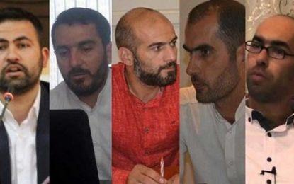 راکورس تی وی: فعالان «جنبش اتحاد مسلمانان» جمهوری آذربایجان به زندان های مختلف فرستاده شدند