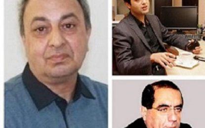 کارشناسان سیاسی آذربایجان حمایت ترکیه از حمله آمریکا و متحدانش به سوریه را توجیه کردند