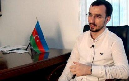 رهبر جنبش اتحاد مسلمانان جمهوری آذربایجان:حاکمیت نخواهد توانست با افزایش فشارها مرا ساکت کند
