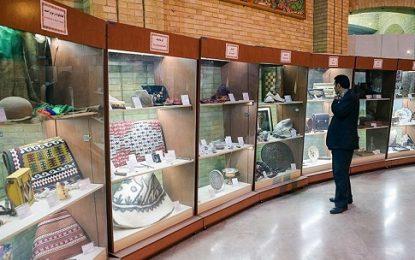 نخستین نمایشگاه فروش کالاهای ایرانی در جمهوری آذربایجان برگزار میشود