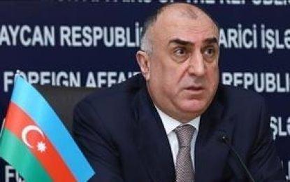 وزیر خارجه آذربایجان اعلام کرد؛ برای تسریع در مذاکرات حل مساله قرهباغ آمادهایم