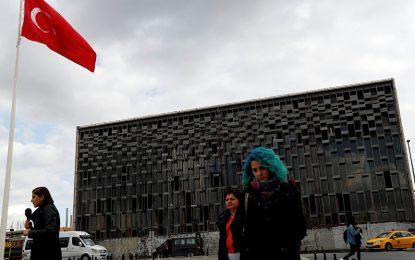 ترکیه سرکنسول رژیم صهیونیستی در استانبول را اخراج کرد