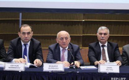 هشدار «کمیته دولتی امور دینی آذربایجان» به برگزار کننده گان نماز جماعت بدون مجوز در این کشور
