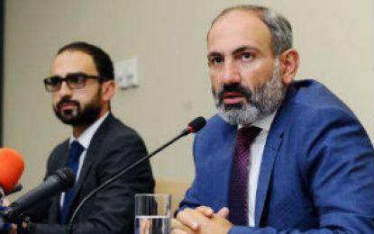 نخست وزیر جدید ارمنستان در مناطق اشغالی قره باغ؛ هفته آینده با رهبر روسیه دیدار و گفتگو خواهم کرد