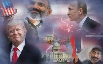 ینی مساوات:باکو در رقابت با ارمنستان «در تظاهر به دموکراسی» برای جلب توجه غرب وآمریکا پارلمان این کشور را منحل و انتخابات زودهنگام برگزار کند