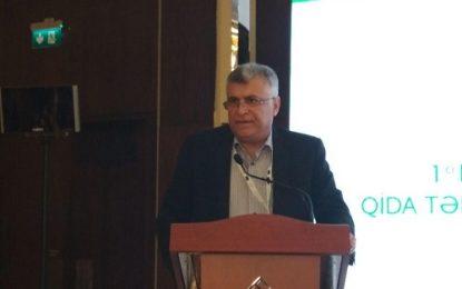 رییس سازمان حفظ نباتات ایران در همایش غذایی باکو : شاخص گرسنگی ایران به پنج کاهش یافته است