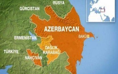 باکو فعالیت مهندسی درمرز مشترک با ارمنستان را تکذیب کرد