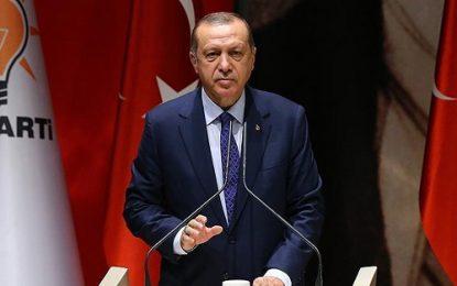 اردوغان: ترکیه تشدید دوباره بحران حل شده هسته ای ایران را نمی پذیرد