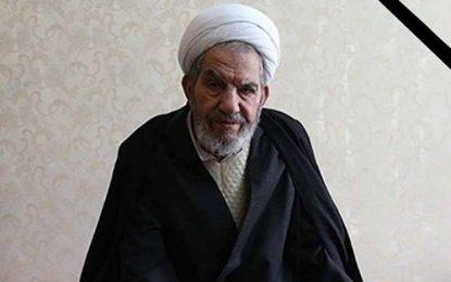 پیام تسلیت رییس مجلس نخجوان بمناسبت درگذشت حجت الاسلام حسنی