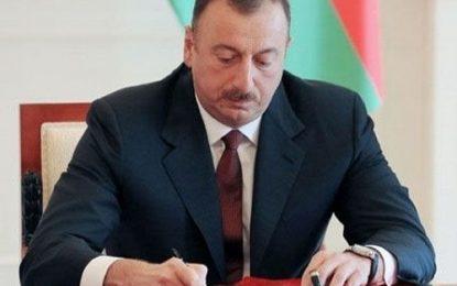 چهار ایرانی مشمول فرمان عفو رئیس جمهوری آذربایجان شدند