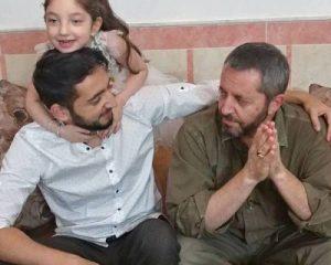 نامه پدر شمخال عیوض اف در اعتراض به دستگیری فرزندش به الهام علی اف
