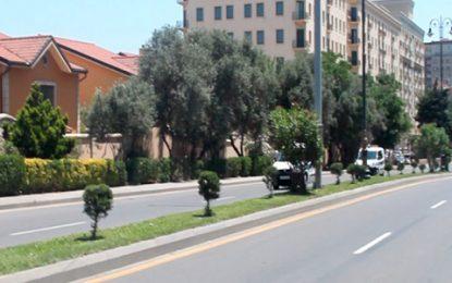 بازداشت تعدادی از تجمع کنندگان روز جهانی قدس مقابل سفارت رژیم صهیونیستی در باکو