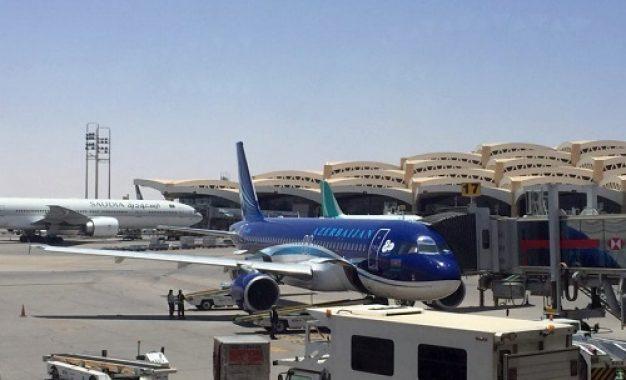افتتاح پرواز مستقیم الریاض – باکو