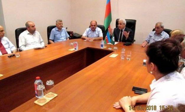پنجمین همایش بین المللی قره باغ در باکو برگزار خواهد شد