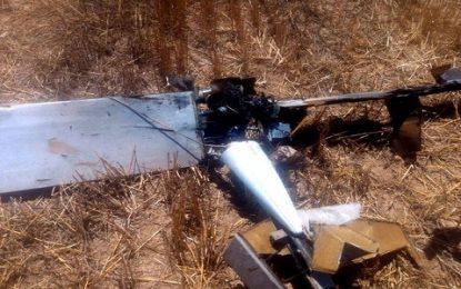 سرنگونی پهپاد شناسایی ارمنستان توسط ارتش جمهوری آذربایجان/تصاویر