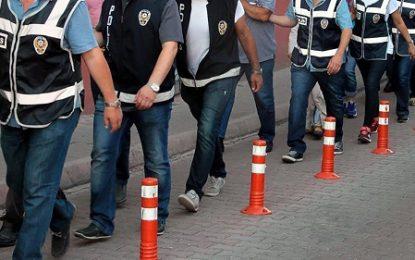 بازداشت۲۰۴ نفر به اتهام همکاری با گروه گولن در ترکیه