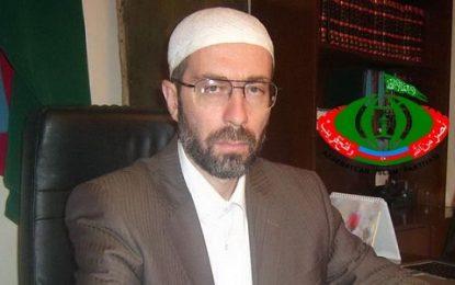 پیام تبریک رهبر محبوس حزب اسلام جمهوری آذبایجان به مناسبت عید سعید فطر