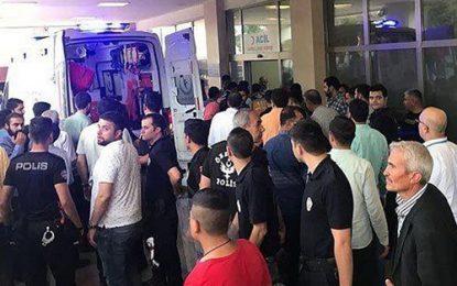 سه نفر در درگیری انتخاباتی ترکیه کشته و ۹ نفر زخمی شدند