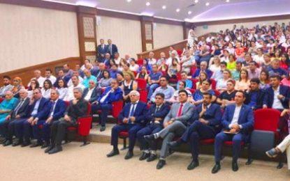 سمینار پزشکی نخجوان با حضور متخصصان ایرانی برگزار شد
