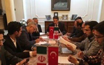 سرکنسول ترکیه در تبریز:منافع ۴ کشور ترکیه، ایران، روسیه و جمهوری آذربایجان ناگسستنی است