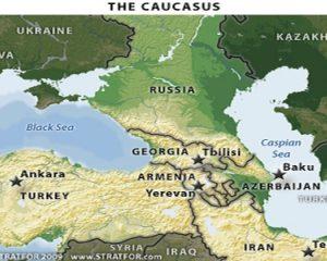 آیا متحد استراتژیک روسیه در قفقاز جنوبی تغییر می کند؟