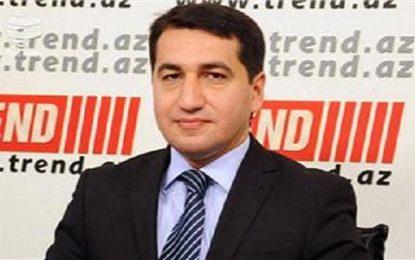 تشدید درگیریهای لفظی مقامات جمهوری آذربایجان و ارمنستان/ تحلیل