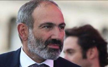 آغاز شمارش معکوس برای نیکول پاشینیان/ آیا انقلاب ارمنستان فرزندان خود را خواهد بلعید؟