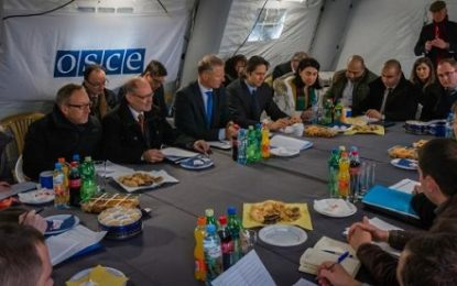 عوامل شکل دهنده به سیاست موازنه بخش و تداوم وضع موجود روسیه در ارتباط با بحران های قفقاز جنوبی