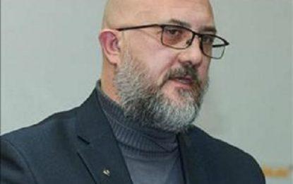 کارشناس روسی:میخائیل اف: تغییر در ترکیب گروه مینسک برای حل مناقشه قره باغ ضروری است/ سه کشور روسیه، ترکیه و ایران ضامن صلح در منطقه هستند