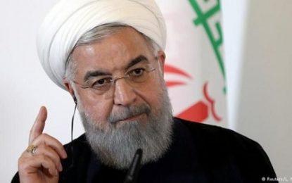 بازتاب هشدار روحانی به آمریکا در رسانه های جمهوری آذربایجان