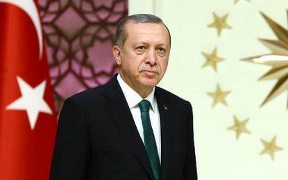 سفر اردوغان به جمهوریآذربایجان و بخش ترک نشین قبرس/تحلیل