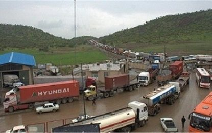 ورود مسافران خارجی به استان اردبیل ۴۰ درصد افزایش یافته است