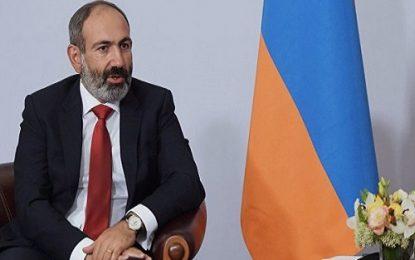 نخست وزیر ارمنستان:به اقدامات تحریک آمیز جمهوری آذربایجان واکنش خواهیم داد