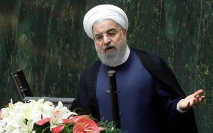 بازتاب سخنان دکتر روحانی درباره علت امضای کنوانسیون رژیم حقوقی خزر از سوی خبرگزاری اسپوتنیک